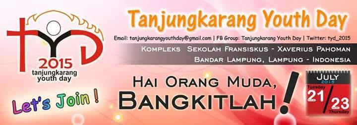 Tanjungkarang Youth Day