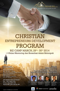Entrepreneur Development Program