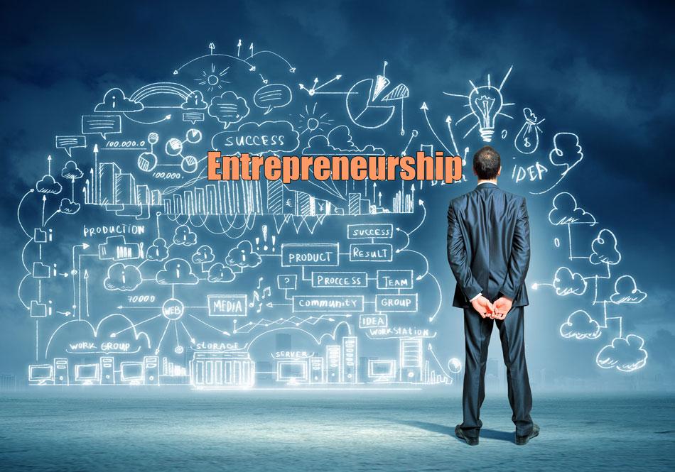 entrepreneurship omknet