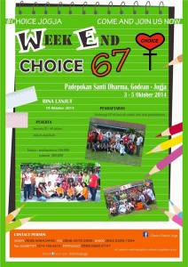 choice jogja