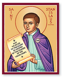 St-Stanislaus