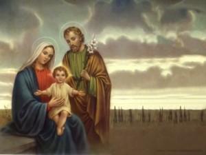 keluarga kudus