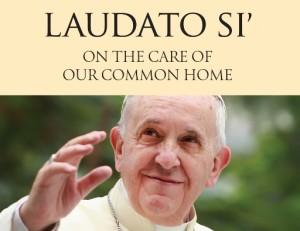 heading-Laudato-Si