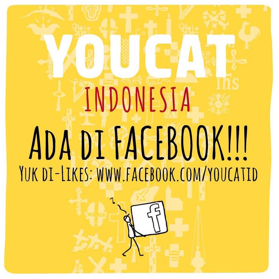 YOUCAT on FB