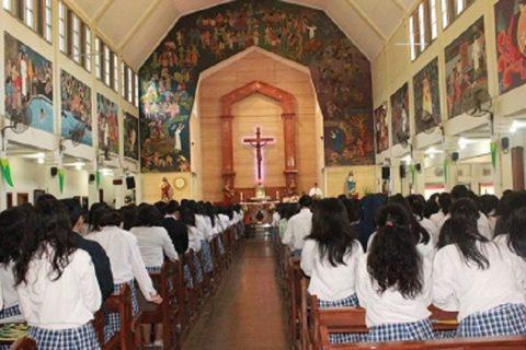 Pendidikan Membawa Pribadi Semakin Taat Pada Tuhan