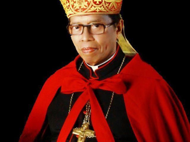 Selamat Jalan Mgr. HJS Pandayaputro