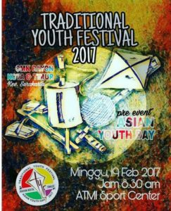 traditional youth festival