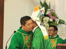 uskup purwokerto
