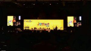 JOYFEST 1