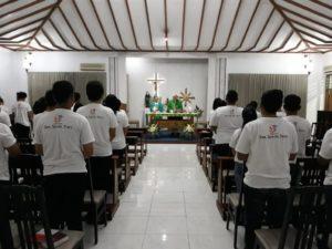 duta youth camp1