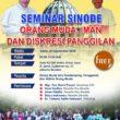 seminar sinode