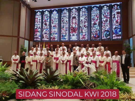 sidang sinodal
